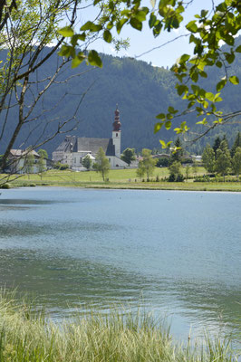 16. St Ullrich am Pillersee, Tirol