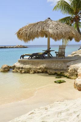 14. Cabana beach, Curacao
