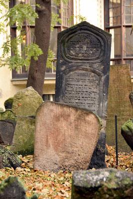 7.Joodse kerkhof