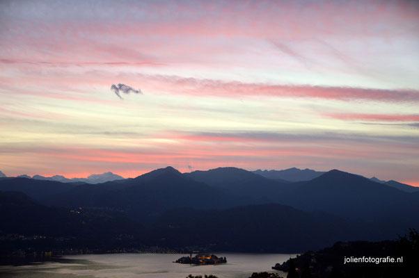 52. Lago d'Orta, Italie