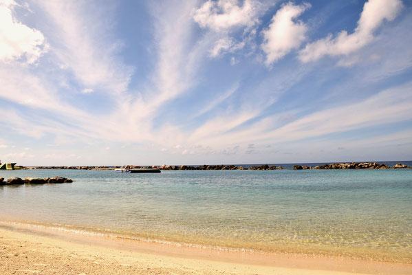 73. Mambo beach