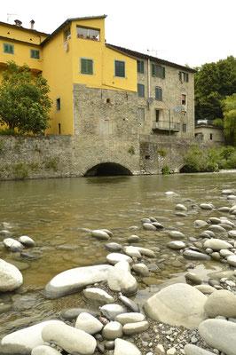 24. Bagni di Lucca, Toscane, Italië