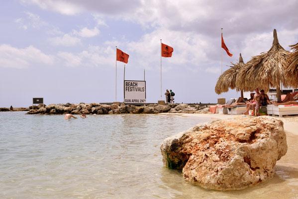 96. Mambo beach