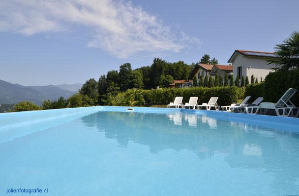 62. Villa Gelsomina, Italie