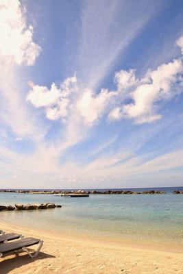 78. Mambo beach