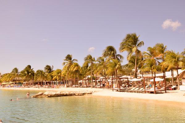 37. Mambo beach