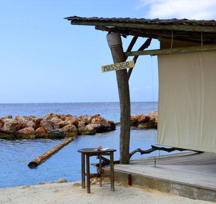 40. Cabana beach, Curacao