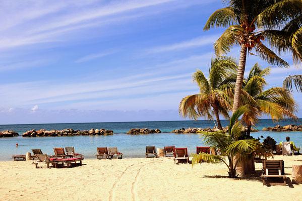 72. Mambo beach
