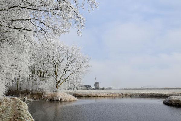 211. Bevroren wereld, Sint Pancras