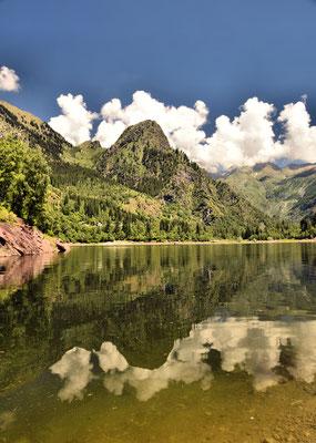 115. Lago d'Antrona