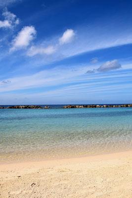 71. Mambo beach