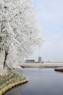 207.Bevroren wereld, Sint Pancras