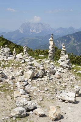 12. Waidring Steinplatte