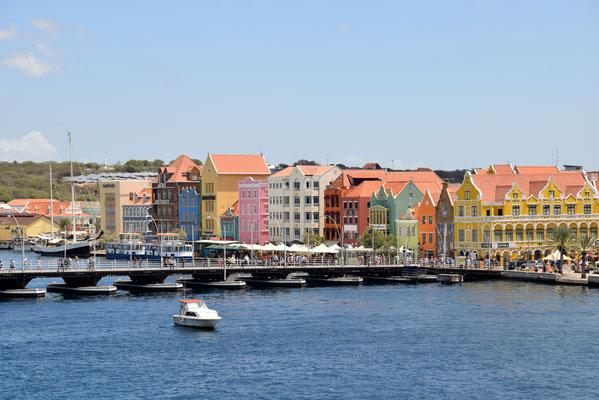 85. Willemstad