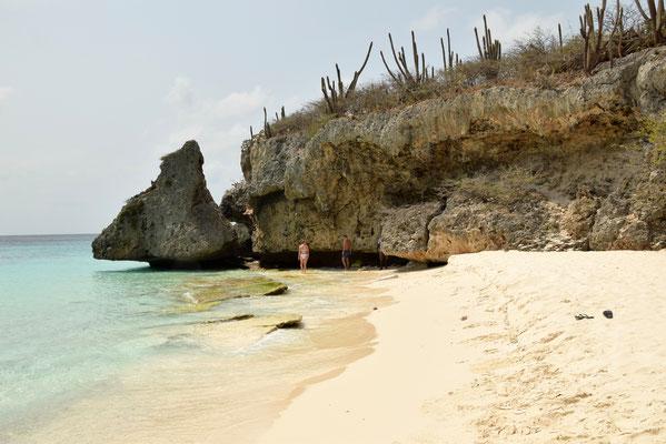 31. Playa Cas Abao