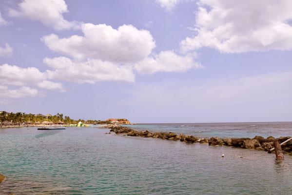 94. Mambo beach