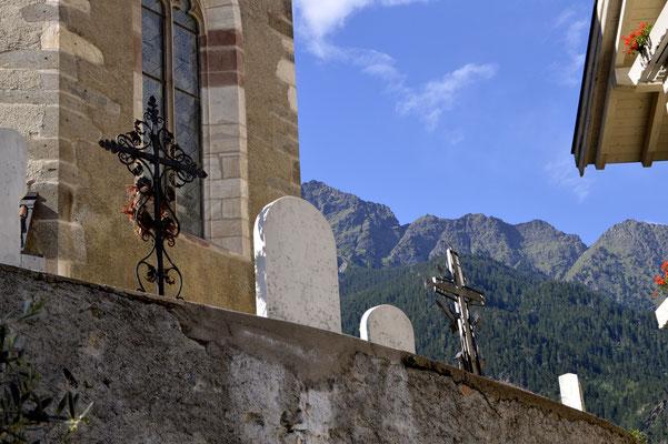 29. Partschins, Noord- Italië