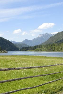 14. Pillersee, Tirol