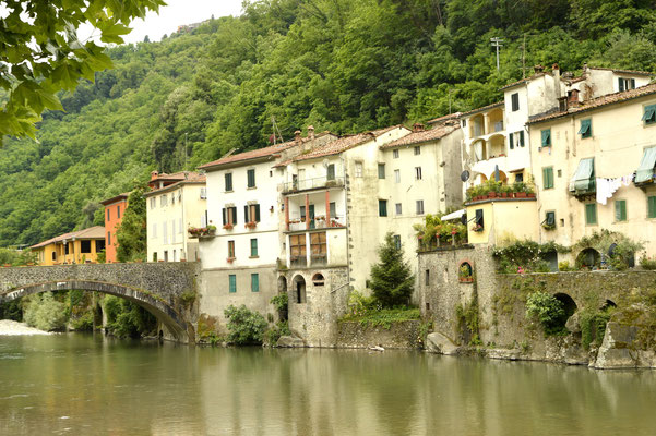 19. Lucca, Toscane, Italië