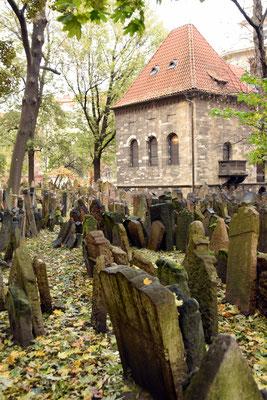 2.Joodse kerkhof