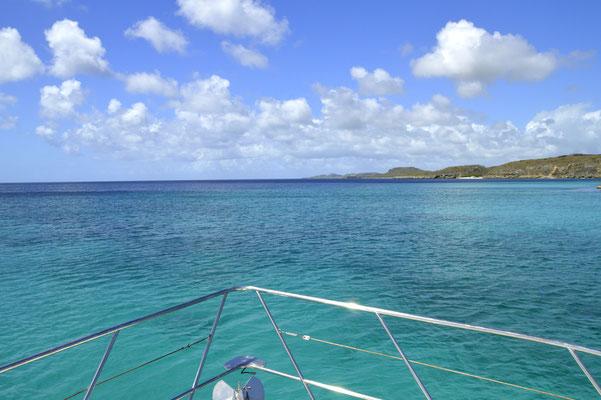 9. Curacao
