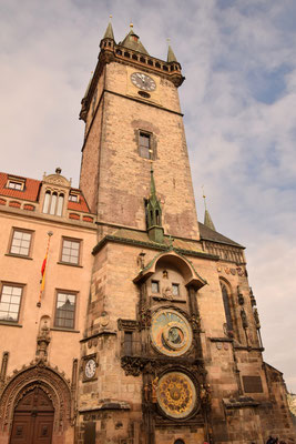 20.Astronomische klokkentoren