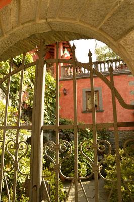 9. Bagni di Lucca, Toscane, Italië