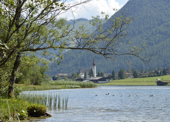 13. St Ullrich am Pillersee, Tirol