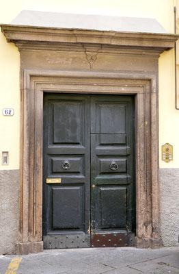 20. Lucca, Toscane, Italië