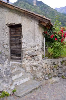 30. Partschins, Noord- Italië