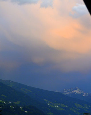6. Uderns, Zillertal