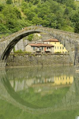 27. Bagni di Lucca, Toscane, Italië