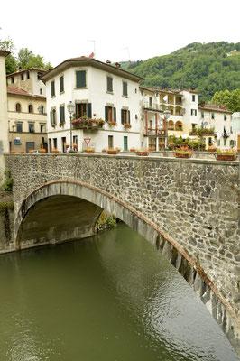 23. Bagni di Lucca, Toscane, Italië