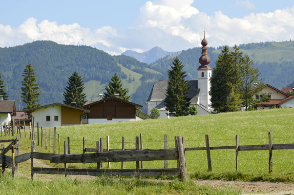 15. St Ullrich am Pillersee, Tirol