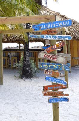 29. Cabana beach, Curacao