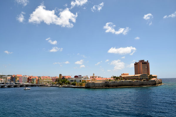 86. Willemstad