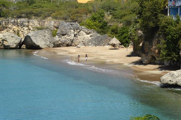 11. Curacao