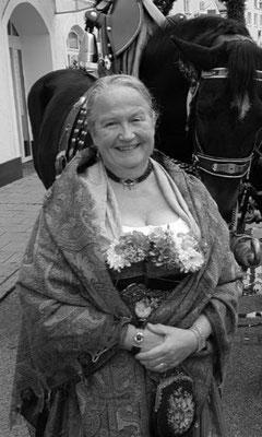 Cathrin Braeuer, 2. Vorstand