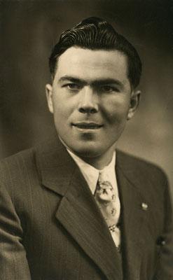 Gerard Beckers