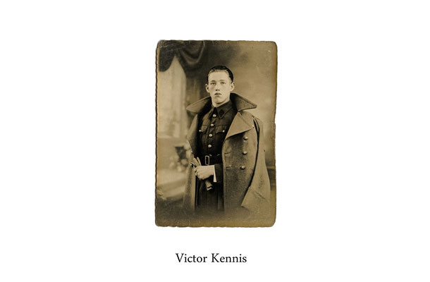 Victor Kenners of Kennis