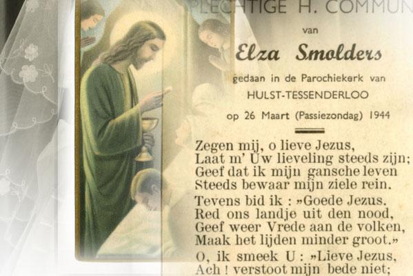 1944-Elsa Smolders