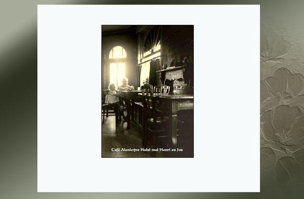Café Alenteyns-Henri en Jos