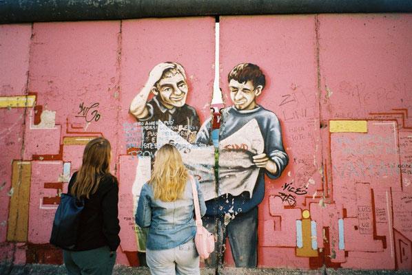 Berlin 2005 © Eri Mantani