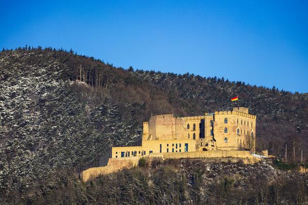 Haibaches Schloss