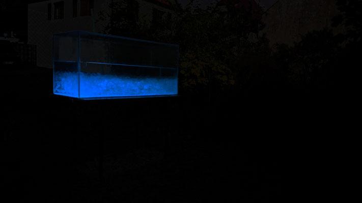 angle de nuit