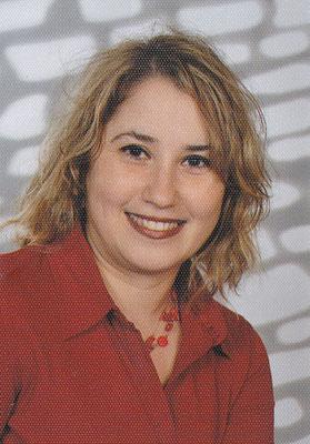 Frau Kaya