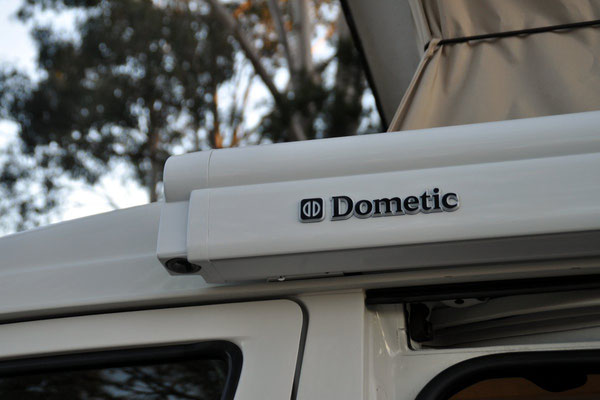 Dometic 3m awning PW1500