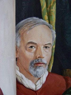 Dietrich Schwanitz