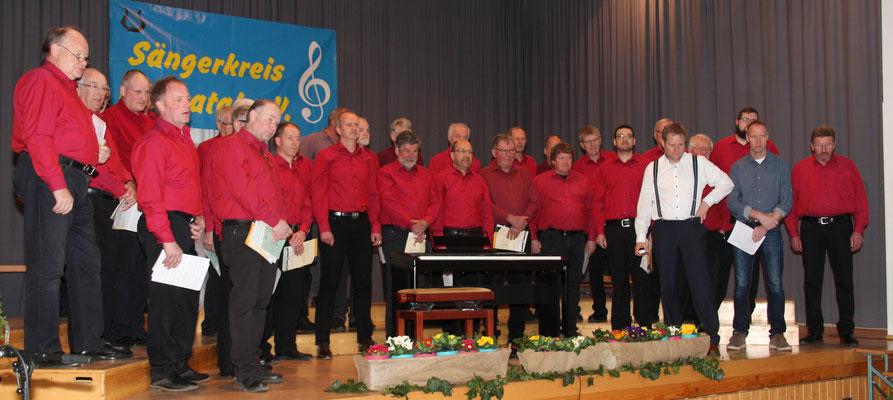 Chorgemeinschaft Altenlotheim - Frankenau