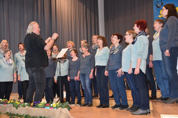 Kirchen- und Frauenchor Rauschenberg
